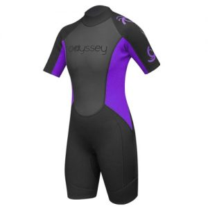 Odyssey-3mm-Ladies-Shorty-Wetsuit-0