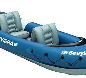 Sevylor-Riviera-Two-Person-Kayak-0