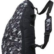 125cm-KIDS-CHILDREN-SMALL-SNOWBOARD-BAG-holdall-rucksack-backpack-Luggage-0-1