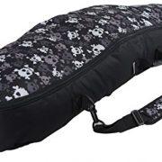 125cm-KIDS-CHILDREN-SMALL-SNOWBOARD-BAG-holdall-rucksack-backpack-Luggage-0