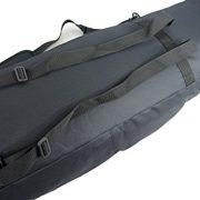 125cm-KIDS-CHILDREN-SMALL-SNOWBOARD-BAG-holdall-rucksack-backpack-Luggage-0-2
