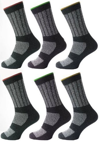 6-Pairs-Mens-Kato-Work-Boot-Socks-Hard-Wearing-Warm-Cushioned-Support-0