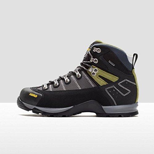 Asolo-Mens-Fugitive-GTX-Walking-Boots-Black-UK8-0