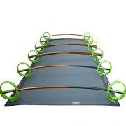 BRS-Folding-Picnic-Cot-Outdoor-Aluminium-alloy-Bed-Portable-Camping-Lounger-0-1