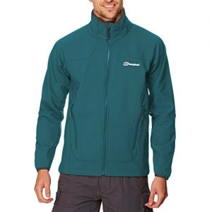 Berghaus-Mens-Millbeck-Gore-Windstopper-Softshell-Jacket-Oceanic-Turquoise-0