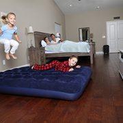 Bestway-Flocked-Air-Bed-Blue-0-6