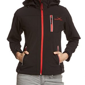 Black-Canyon-Womens-Softshell-Hooded-Jacket-0