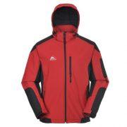COX-SWAIN-Men-3-Layer-Softshell-Jacket-DESCENT-TITANIUM-10000mm-waterproof-0-2