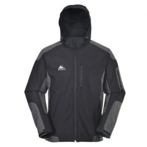 COX-SWAIN-Men-3-Layer-Softshell-Jacket-DESCENT-TITANIUM-10000mm-waterproof-0
