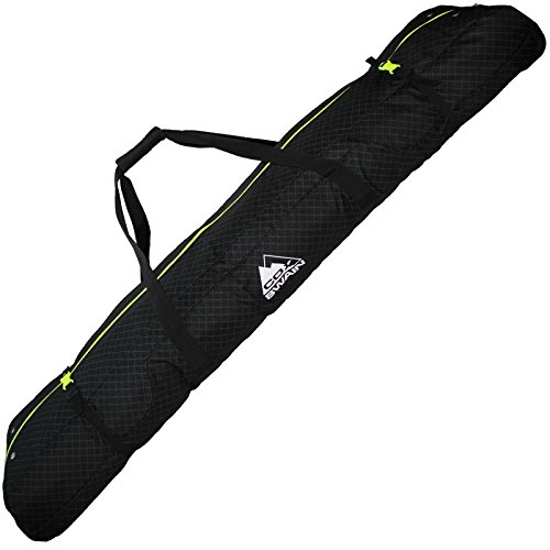 COX-SWAIN-Snowboard-Ski-Bag-with-wheels-ALBERTVILLE-Platinium-Collection-0