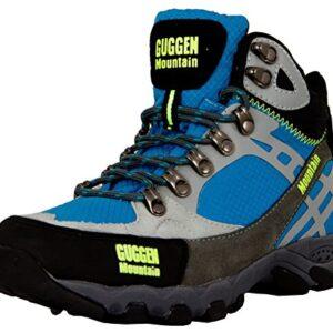 GUGGEN-MOUNTAIN-Women-Hiking-Boots-Trekking-shoes-Climbing-boots-Mountaineering-Boots-Mountain-Boots-M011-0