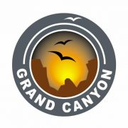 Grand-Canyon-Medium-Cover-for-Camping-Bed-Grey-192-x-65-cm-0-0