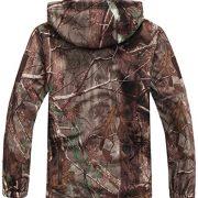 Kelmon-Mens-Outdoor-Softshell-Hooded-Tactical-Jacket-0-0