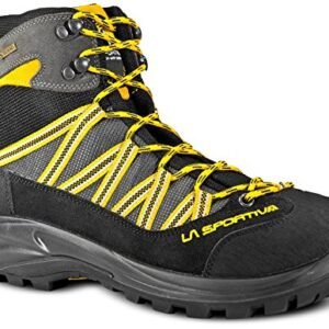 La-Sportiva-Cauriol-GTX-Boots-BlackYellow-Size-42-0