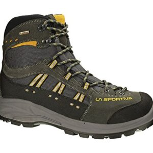 La-Sportiva-Colbricon-GTX-Boots-GreyYellow-Size-43-0