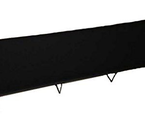 OutdoorGear-4-Leg-Collapsible-Campbed-Black-0