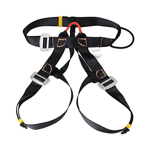Harness-iTECHOR-Multipurpose-Outdoor-Half-body-Adjustable-Outdoor-Mountain-Climbing-Safety-Belt-Harness-Equipment-0
