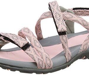 Hi-Tec-Womens-Santorini-Strap-Hiking-Sandals-0
