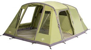 Vango Odyssey 500 Air Beam Inflatable Tunnel Tent