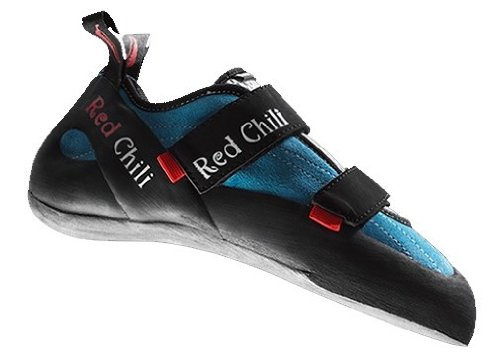 Red-Chili-New-Durango-Vcr-Climbing-Shoe-Uk-11-Blue-0