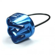 Belay-device-Silenos-blue-HMS-Carabiner-Troja-by-Alpidex-0-4