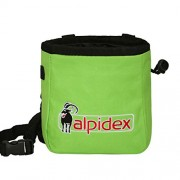 Chalkbag-HIMALAYA-including-Waist-Belt-by-Alpidex-0-2