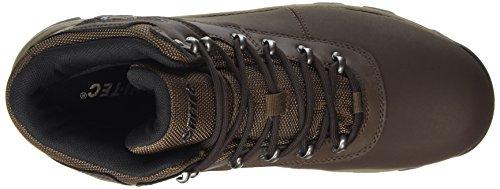 0ed32bdc96a Hi-Tec Altitude Basecamp Waterproof, Men's High Rise Hiking Shoes ...