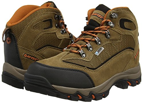 Hi Tec Keswick Waterproof Men S High Rise Hiking Boots