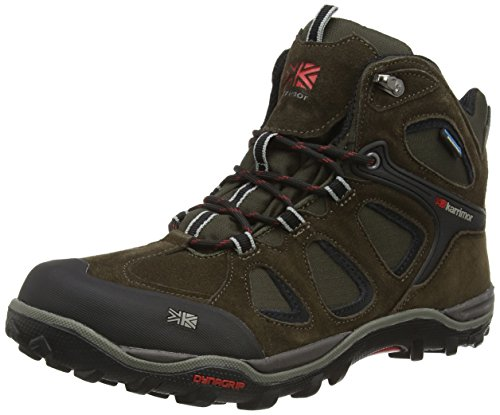 Karrimor-Toledo-Weathertite-Mens-High-Rise-Hiking-Shoes-0