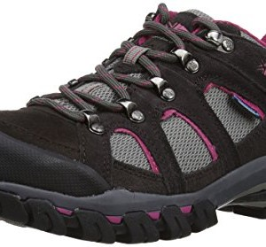 Karrimor-Womens-Bodmin-IV-Weathertite-Low-Rise-Hiking-Shoes-0