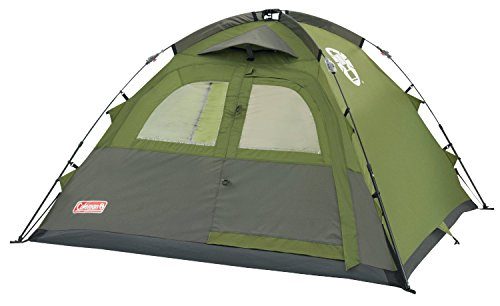 Coleman-2000012694-Instant-5-Dome-Tent-Green-0