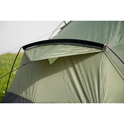... Coleman-2000014613-Aravis-Three-Person-Tunnel-Tent-Green- ...  sc 1 st  Rock and Mountain : coleman tunnel tent - memphite.com