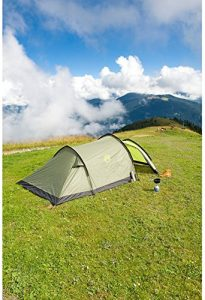 Learn How To Pitch a Tent