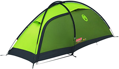Coleman-Caucasus-2-Tunnel-Tent-Green-Two-Person-0