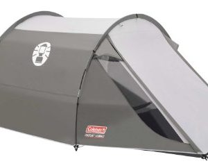 Coleman-Coastline-3-Compact-Tent-GreenGrey-Three-Person-0