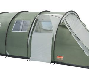 Coleman-Coastline-Deluxe-Tent-GreenGrey-Six-Person-0