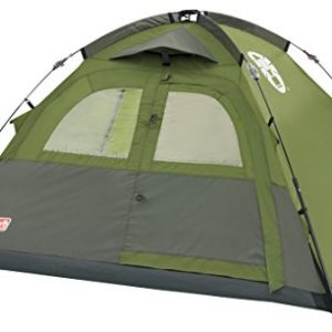 Coleman-Instant-3-Dome-Tent-Green-Three-Person-0