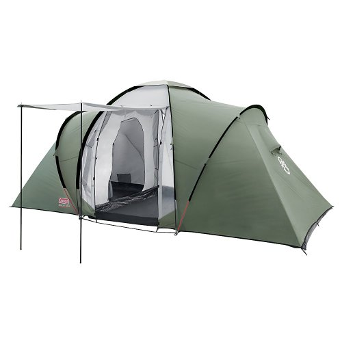 Coleman-Ridgeline-Plus-4-Person-Tent-0  sc 1 st  Rock and Mountain & Coleman Ridgeline Plus 4-Person Tent - Rock and Mountain