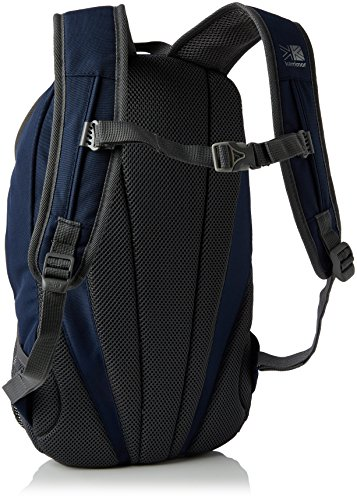 Karrimor Taurus 20l Rucksack Navy Grey Rock And Mountain