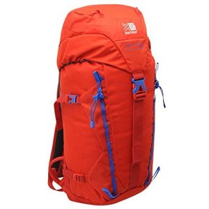 Karrimor-Unisex-Hot-Rock-40-Rucksack-Backpack-Camping-Hiking-Trekking-Bag-0
