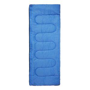 Premium-200-Warm-Lightweight-Envelope-Sleeping-Bag-0