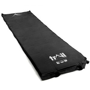 Trail-Deluxe-Double-Thick-Single-Self-Inflating-Camping-Mat-5CM-0