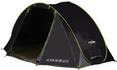 Vango-Dart-200-2-Person-Pop-Up-Tent-  sc 1 st  Rock and Mountain & Vango Dart 200 - 2 Person Pop Up Tent - Rock and Mountain
