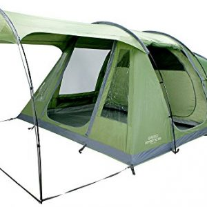 Vango-Odyssey-500SC-Tent-with-Attached-Sun-Canopy-Green-0