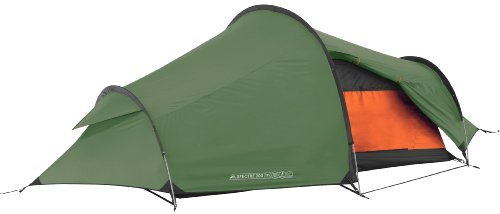 Vango-Sabre-200-2-Person-3-Poled-Tunnel-  sc 1 st  Rock and Mountain & Vango Sabre 200 2-Person 3 Poled Tunnel Tent - Cactus - Rock and ...