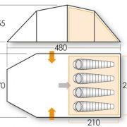 Vango-Venture-450-Three-Poled-Tunnel-Tent-Black-4-Person-0-0