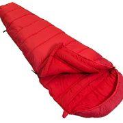 Vango-Wilderness-350-Sleeping-Bag-Volcano-Left-Zip-0-0