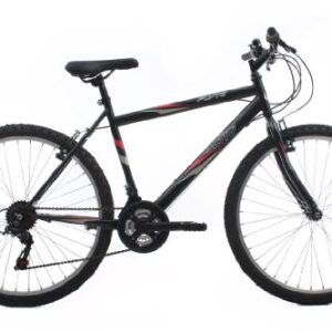 Activ-by-Raleigh-Flyte-II-Mens-Rigid-Mountain-Bike-Black-19-Inch-0