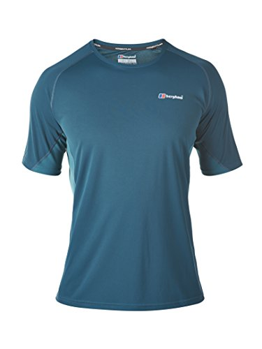 Berghaus-Mens-Short-Sleeve-Crew-Neck-Tech-T-Shirt-0