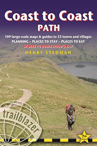 Coast-to-Coast-Path-109-Large-Scale-Walking-Maps-Guides-to-33-Towns-and-Villages-Planning-Places-to-Stay-Places-to-Eat-St-Bees-to-Robin-Hoods-Bay-British-Walking-Guides-0